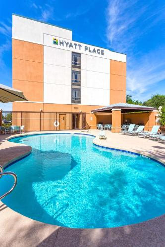 Hyatt Place Phoenix-North Photo