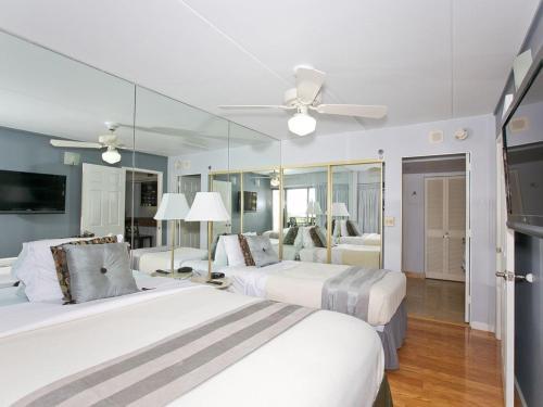 Ocean Lagoon Suite - Honolulu, HI 96815