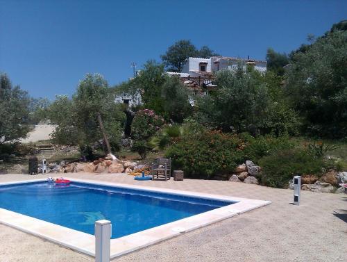 Casa Andalouse