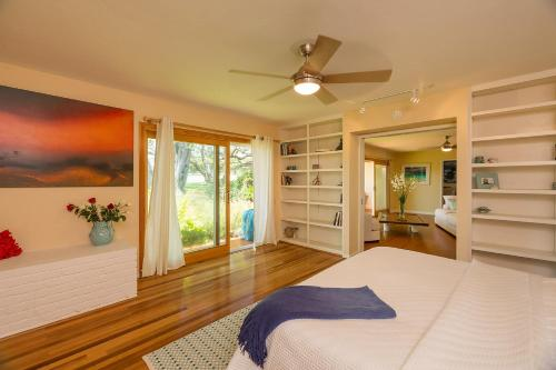 Maui Plantation Beach Home