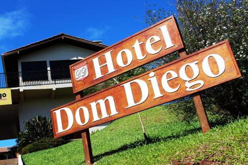 Foto de Hotel Dom Diego