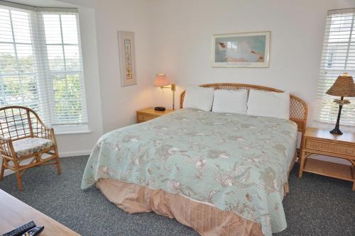Beach Villa One bedroom #1 Photo