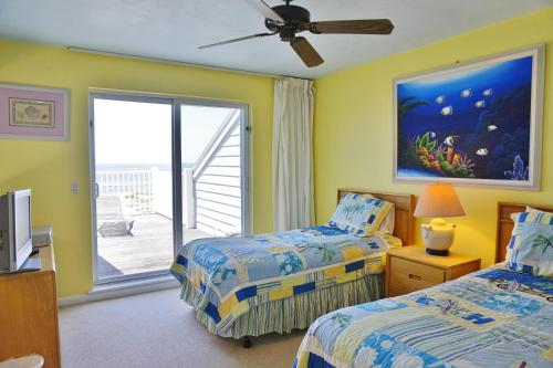 Beach Villa Three bedroom #11 Photo