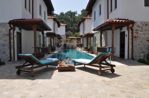 Akyaka Susam Suites Hotel tek gece fiyat