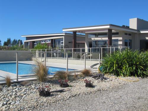 Almyra Waterfront Accommodation Foto 7