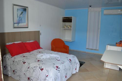 Foto de Hotel Sao Jorge