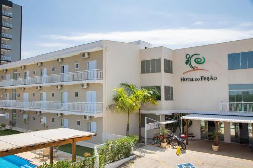 Foto de Hotel do Feijao