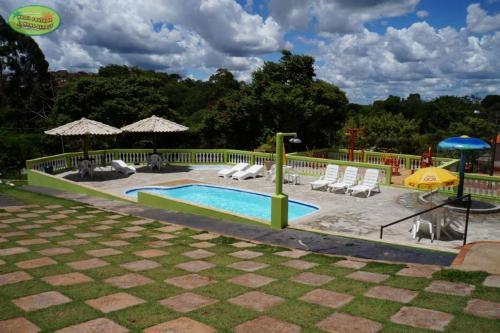 Foto de Hotel Pousada Campos Verdes