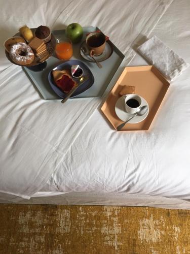 Guest House LAQUERCIA Luxury suites