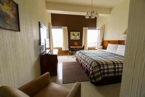 Hotel Anna Inn Photo