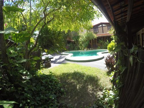 Pousada Ibirapuera Photo