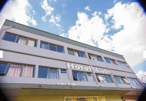 Foto de Lube Hotel