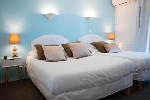 Hotel Le Pavillon de Saint Aubin