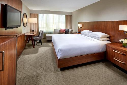 Hilton Pasadena - Pasadena, CA 91101