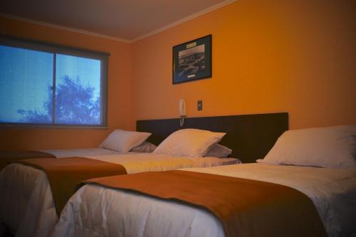 Foto de Hotel Del Marques