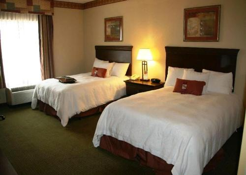 Hampton Inn Oxford/west - Oxford, MS 38655