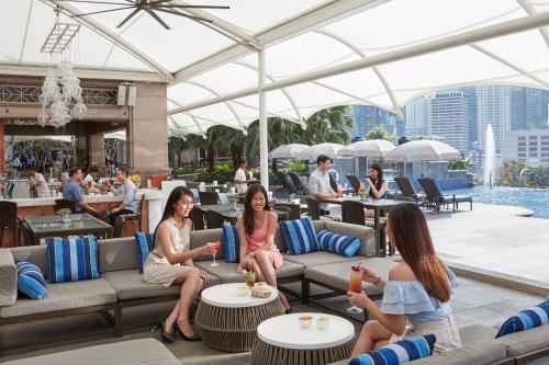 Mandarin Oriental, Kuala Lumpur photo 20