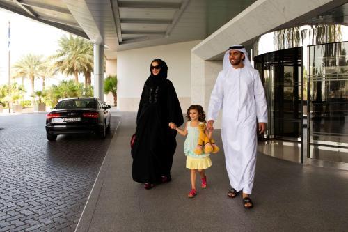 Hyatt Regency Dubai - Corniche photo 35