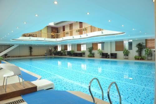 Tian An Guo Hui Luxury Hotel photo 38