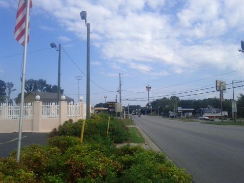 Americas Best Inn - Calhoun - Calhoun, GA 30701