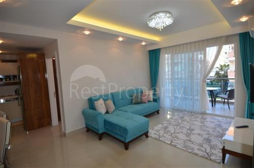 Sfera(3570)2+1Apartment, Mahmutlar