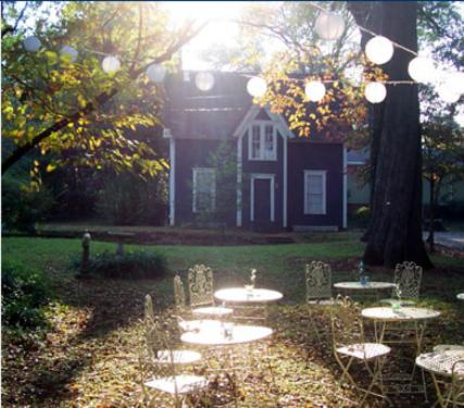 The Claremont House Bed & Breakfast - Rome, GA 30161