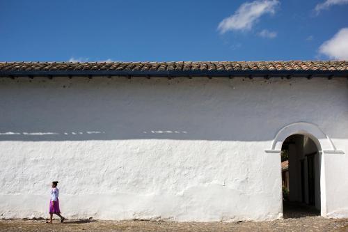 Hacienda Zuleta Photo