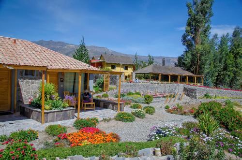Killawasi Lodge Photo