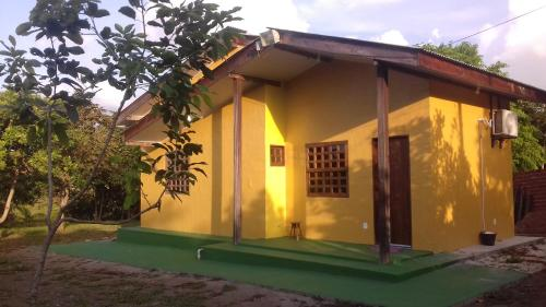 Foto de Chale no Sitio em Macapa