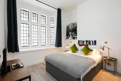 Luxury Apartments in Kensington photo 2
