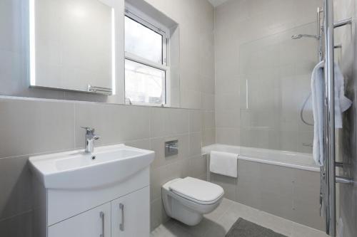 Luxury Apartments in Kensington photo 4