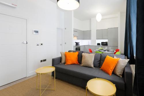 Luxury Apartments in Kensington photo 5
