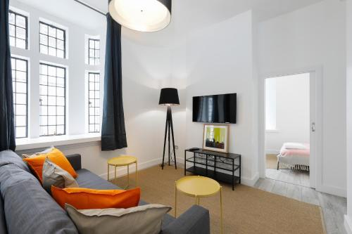 Luxury Apartments in Kensington photo 7