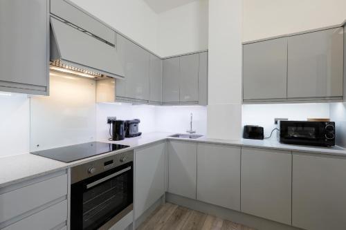 Luxury Apartments in Kensington photo 8