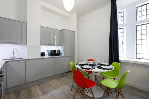 Luxury Apartments in Kensington photo 9