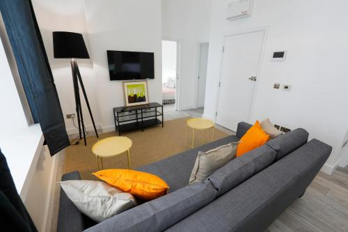 Luxury Apartments in Kensington photo 10