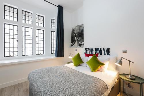 Luxury Apartments in Kensington photo 12