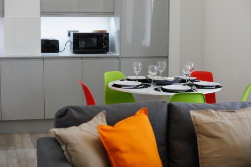 Luxury Apartments in Kensington photo 13