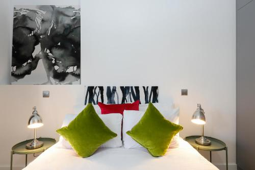 Luxury Apartments in Kensington photo 14