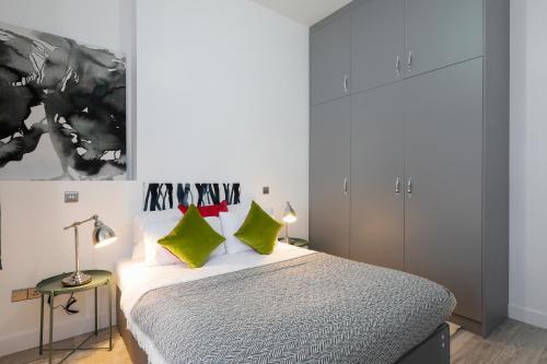 Luxury Apartments in Kensington photo 15
