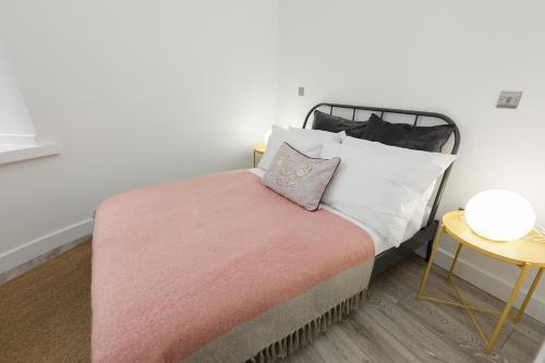 Luxury Apartments in Kensington photo 16