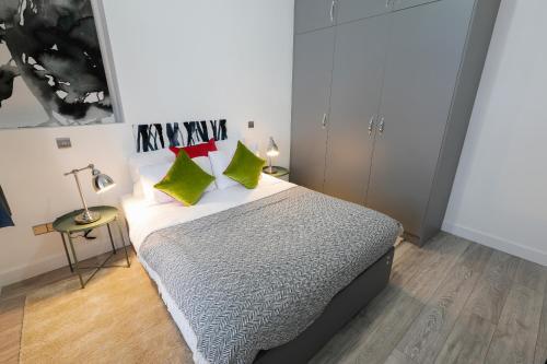 Luxury Apartments in Kensington photo 17