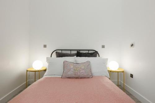 Luxury Apartments in Kensington photo 18