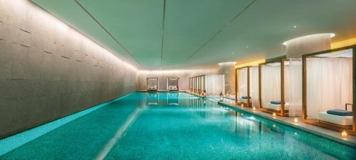 Bulgari Hotel, Beijing photo 20