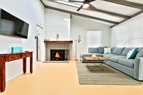 8036 La Jolla Shores Beach Bungalow Ii One Bedroom Apartment In Ca