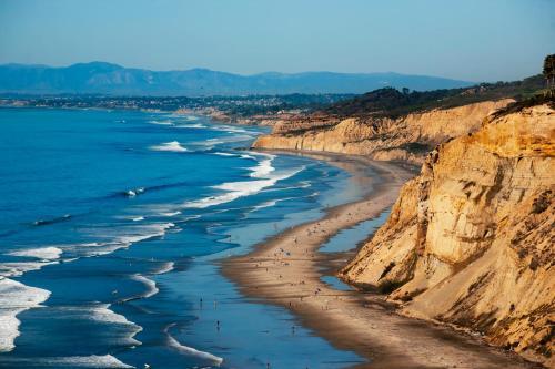 8038 La Jolla Shores Beach Bungalow Iii One Bedroom Apartment In Ca