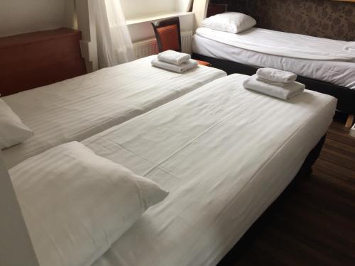 Hotel Amsterdam Inn photo 39