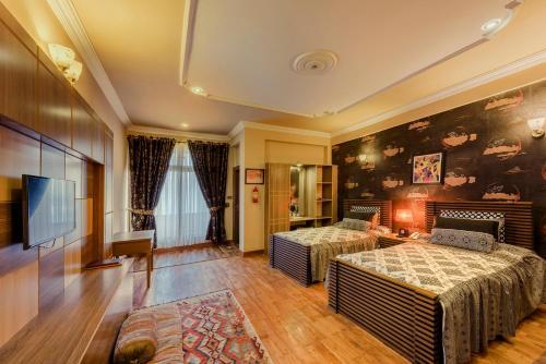 Hotel Elites Photo
