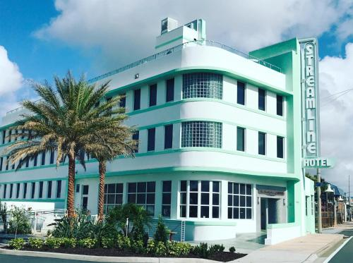 Hotel The Streamline Hotel - Daytona Beach