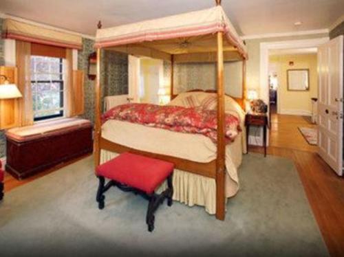 The Inn At Bath - Bath, ME 04530